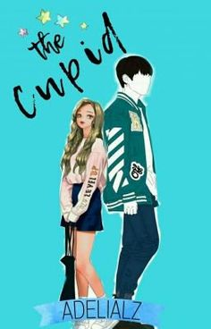 "I just published ""8» Menyebarkan Surat Cinta"" of my story ""The Cupid""."