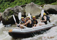 White Water Rafting - Bali Adventure Tours