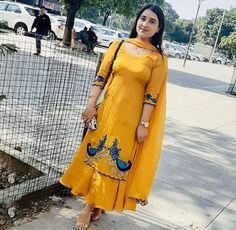 Punjabi Suits Party Wear, Party Wear Indian Dresses, Dress Indian Style, Patiala Suit Designs, Sharara Designs, Kurta Designs Women, Punjabi Suits Designer Boutique, Indian Designer Suits, Boutique Suits