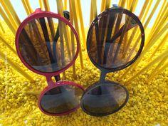 Sonnenbrillen von WOOW - Modell CHICK Sunglasses, Eyewear, Sunnies, Shades, Eyeglasses, Glasses
