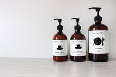 The woman behind beautiful cleaning brand Murchison-Hume