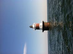 lighthouses rule