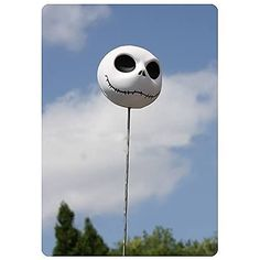 Nightmare Before Christmas NBX Jack Skellington Antenna Topper