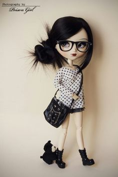 Pullip - Flickr - Poison girl