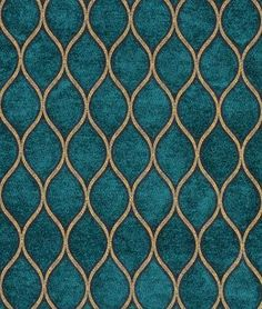 Iman Malta Peacock Fabric - maybe for accent pillows. Teal Pillow Covers, Teal Pillows, Turquoise Pillows, Floor Pillows, Accent Pillows, Peacock Fabric, Peacock Decor, Blue Fabric, Peacock Bedroom