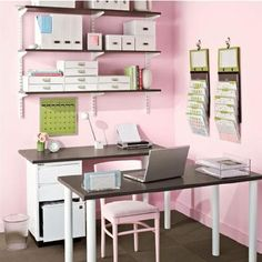 Small Home Office Organization Ideas Small Home Office Organization Ideas,small home office organization ideas,Ideas & Design : Tips on the Best Organizing Home Office . Home Office Space, Home Office Design, Home Office Decor, Home Decor, Office Ideas, Office Furniture, Interior Office, Office Spaces, Workspace Ideas