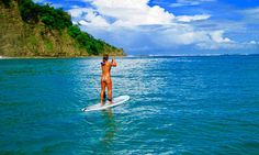 Solo Surf Travel: How To Plan A Solo Surf Trip to Costa Rica