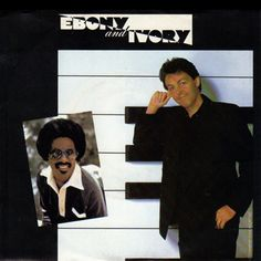 Paul McCartney and Stevie Wonder's 'Ebony and Ivory': A History of the Hit 30 Years After Its Release
