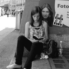 Bern, Waisenhausplatz  timecaptured.posterous.com