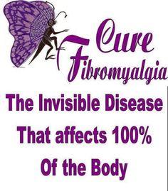 Cure Fibromyalgia