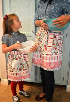 Search Results mommy and me apron