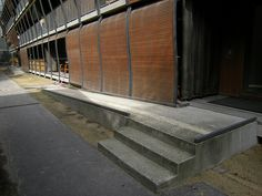 herzog & de meuron _ PARIS _ RUE DES SUISSES | Flickr - Photo Sharing!