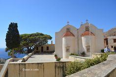 Preveli Monastery Crete Kriti Kreta