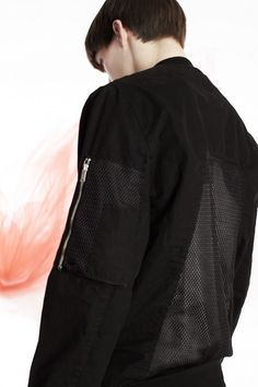 DAMIR DOMA SILENT S/S 2014 MEN'S | StyleZeitgeist Magazine
