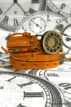 Vintage style Leather Wrap Watch, Womens leather watch, Bracelet Watch, Tangled Wrist Watch, Tan 태양성카지노ⓑ FKFK14.CO.NR ⓑ태양성카지노 태양성카지노ⓑ FKFK14.CO.NR ⓑ태양성카지노
