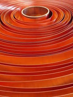 Orange - Art-documents - by Carl Andre Jaune Orange, Orange Yellow, Orange Color, Orange Art, Burnt Orange, Happy Colors, Warm Colors, All The Colors, Pantone