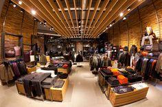 Victorinox store by Design Republic Partners Boston 02