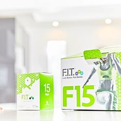 Take the next step in looking and feeling better with F15. Choose the level that's right for you (beginner, intermediate or advanced) and enjoy a fifteen-day nutrition and exercise programme that will transform you ( @foreveruk )