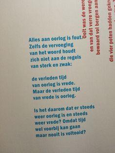Oorlog - Ted van Lieshout Poems, Van, Cards Against Humanity, Poetry, Vans, A Poem, Verses, Poem