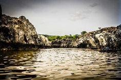 Hogenakkal Falls offbeat vacation destination