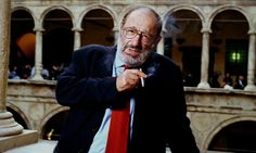 Umberto Eco Obituary | Books | The Guardian