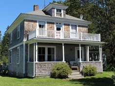 House vacation rental in Cranberry Isles from VRBO.com! #vacation #rental #travel #vrbo