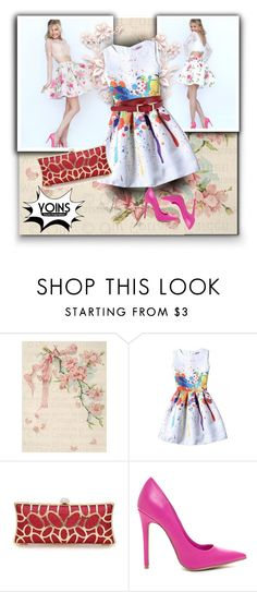 """""""Yoins.com 4/40"""" by jnatasa ❤ liked on Polyvore featuring Sherri Hill"""