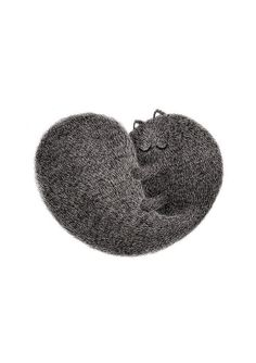 The Furry Thing Series  Kitty No.4 Love Yourself by boandfriends