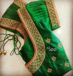 saree blouse designs,saree blouse designs back,saree blouse designs la… Cutwork Blouse Designs, Blouse Designs High Neck, Hand Work Blouse Design, Wedding Saree Blouse Designs, Pattu Saree Blouse Designs, Simple Blouse Designs, Stylish Blouse Design, Sari Blouse, Simple Designs