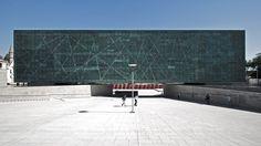 D 01 Museo de la Memoria y de los Derechos Humanos - Perpetuidad y para todos