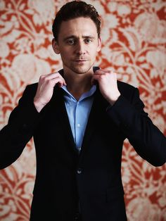 tom hiddleston shirtless - Google Search