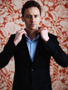 tom hiddleston shirtless - Google Search