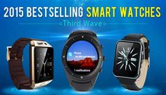 2015 Bestselling Smart Watches 3.0: Best Bluetooth Smart Watch with Great Price tag