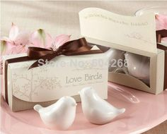 Cheap gift frame, Buy Quality gift delivery to japan directly from China gifts web Suppliers:Free shipping Hot selling,20 pcs/lot=10sets/lot,newest wedding favors, love bird salt pepper shaker Wedding gift Ceramic
