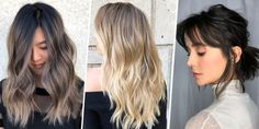 The 6 Prettiest Hair Color Trends Actually Worth Trying in 2018