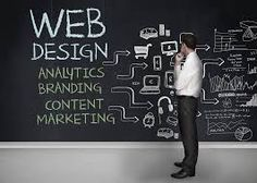 How to increase our businees online #By Making user friendly website design and Development#