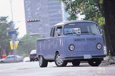 VW Double Cab coooooolness.....