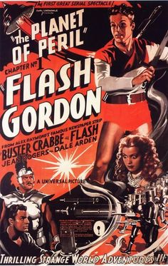 Flash Gordon posters for sale online. Buy Flash Gordon movie posters from Movie Poster Shop. We're your movie poster source for new releases and vintage movie posters. Old Movie Posters, Classic Movie Posters, Cinema Posters, Movie Poster Art, Horror Posters, Fantasy Movies, Sci Fi Movies, Old Movies, Vintage Movies