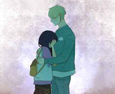 Sarah & Elios [Flawless-LINE Webtoon]