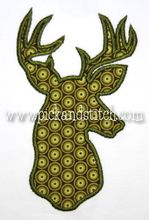Your Source for Fresh and Fun Applique and Embroidery Designs Machine Embroidery Patterns, Embroidery Fonts, Applique Patterns, Applique Designs, Embroidery Applique, Quilt Patterns, Embroidery Designs, Hirsch Silhouette, Deer Silhouette