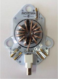 PackTenna Antenna System