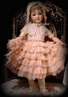 Puppenkontor: Simon & Halbig