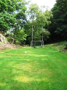 Did we mention that Farchynys Hall also has a football pitch for any little football fans up for a kick around? A top choice for your self catering holiday in Snowdonia, Wales! Football Pitch, Football Fans, Snowdonia National Park, North Wales, Stepping Stones, Catering, National Parks, Kicks, Outdoor Decor