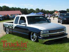 2009 Southeast Showdown Truck Show - Web Exclusive Photos - Truckin' Magazine