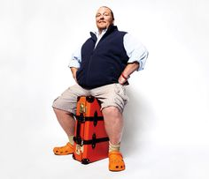 Mario Batali Shares His Travel Tips
