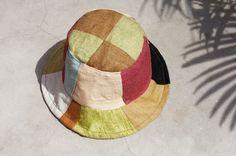 剛剛逛 Pinkoi,看到這個推薦給你:限量一件 大地森林風拼接手織棉麻帽 / 漁夫帽 / 遮陽帽 / 拼布帽 / 手工帽 - 抹茶拿鐵色拼接帽 - https://www.pinkoi.com/product/8NyajTBM?utm_source=Android&utm_medium=share&utm_campaign=Pinterest