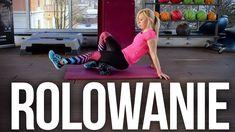 Rolowanie - po co to robić i JAK? | Codziennie Fit The Row, Gym Equipment, How To Plan, Fitness, Sports, Hs Sports, Workout Equipment, Sport