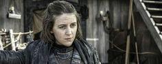 Juego de Tronos: Yara Greyjoy vuelve en la sexta temporada de la serieOGROMEDIA Films