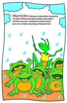 Ang kamatis ni peles Grade 1, Books, Digital, Libros, Book, Book Illustrations, Libri