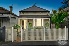 Melbourne real estate photography by CT Creative. Real Estate Photography, Facades, Melbourne, Gazebo, Period, Outdoor Structures, City, Creative, Garden